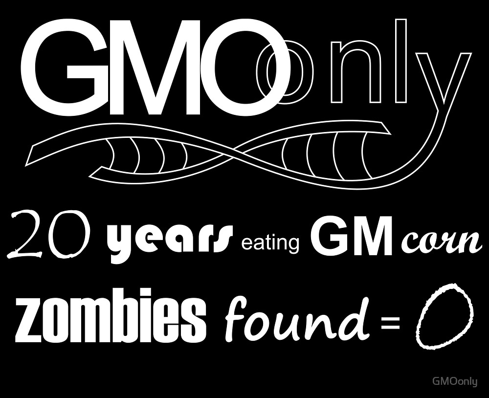 GMO Corn by GMOonly
