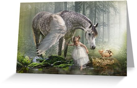 Special Friends by Trudi's Images