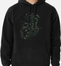 tunnel snakes v1 Pullover Hoodie