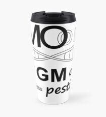 GMO Cotton B Travel Mug