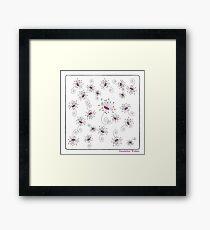 Dandelion Wishes - Print Framed Print