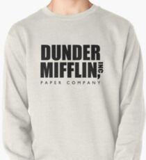 Dunder Mifflin Papierfabrik Sweatshirt