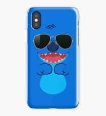 Cool Stitch iPhone Case/Skin