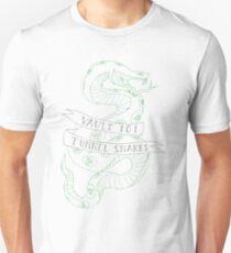 tunnel snakes v2 T-Shirt