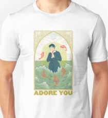 Adore You Slim Fit T-Shirt