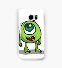 Mike Wazowski - Monsters inc sketch Samsung Galaxy Case/Skin
