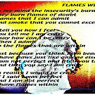 Flames Within by DreamCatcher/ Kyrah