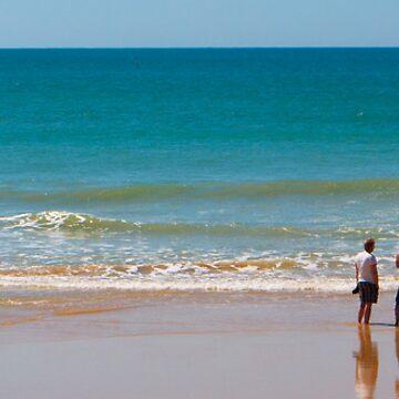 Beach Boys by mashedfish