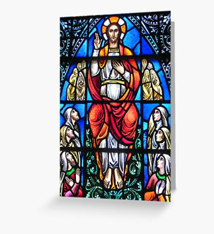 The risen Lord ©  Greeting Card
