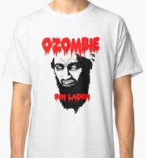 Osama is dead - Osama is undead 2 - Osama Classic T-Shirt