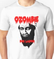 Osama is dead - Osama is undead 2 - Osama T-Shirt