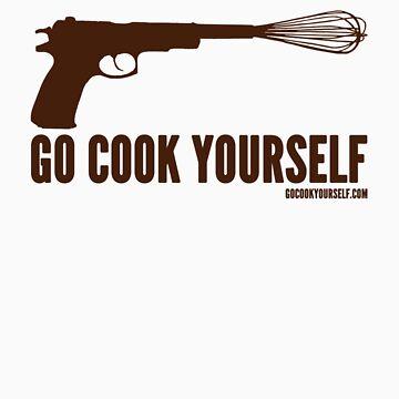 Go Cook Yourself by gocookyourself