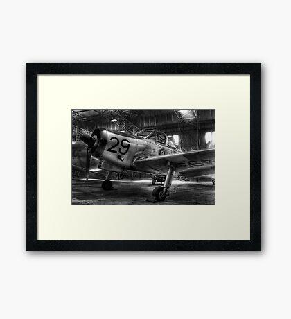 Percival Provost T.1 WV493 Framed Print