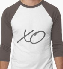 XO Men's Baseball ¾ T-Shirt