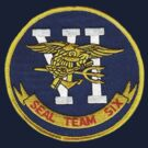 Seal Team Six by Walter Colvin