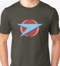 Blake's 7 - Federation Symbol (Full Size Version) Unisex T-Shirt