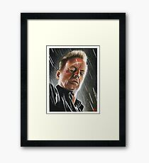 Hartigan Framed Print