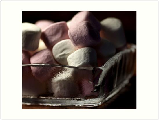 Marshmallow Sweet by Joy Watson