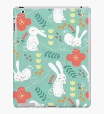 Rabbit Season iPad Case/Skin