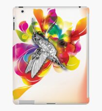 Flights of Color iPad Case/Skin