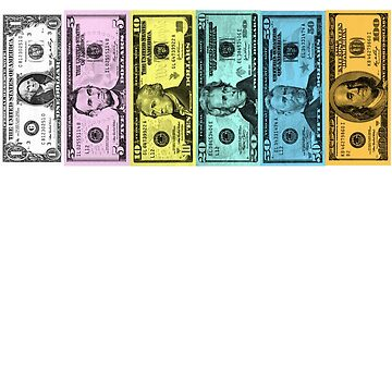 It's real money..if you believe it. by olcore