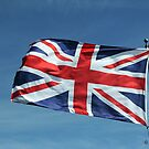 The Union Jack by Mike Topley