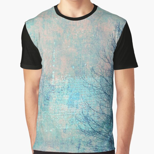 ghostly winter Graphic T-Shirt