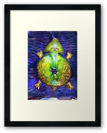 Immortal Mother by Silk Alchemy
