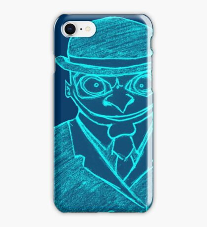 This Guy 2.0 (b) iPhone Case/Skin