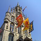 Queen's Day 2011 by Hans Bax