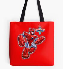 Weaponeers of Monkaa Empyreus Tote Bag
