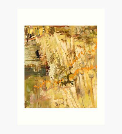 """Sweet Spring"" Art Print"