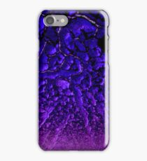 Ultra violet iPhone Case/Skin