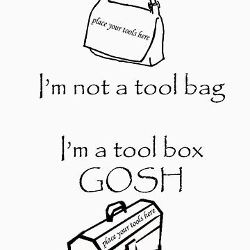 tool box by vonlutzow