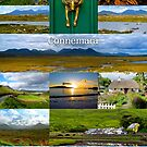Connemara 2, Ireland by Andrés Hurtado