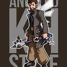 « AngelMJ KH Style » par AngelMJ