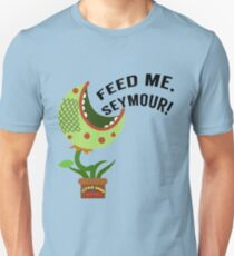Feed Me Seymour T-Shirt