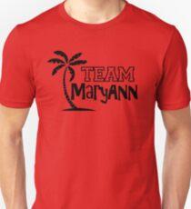 TEAM - Mary Ann v2 T-Shirt