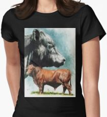 Angus Cattle T-Shirt