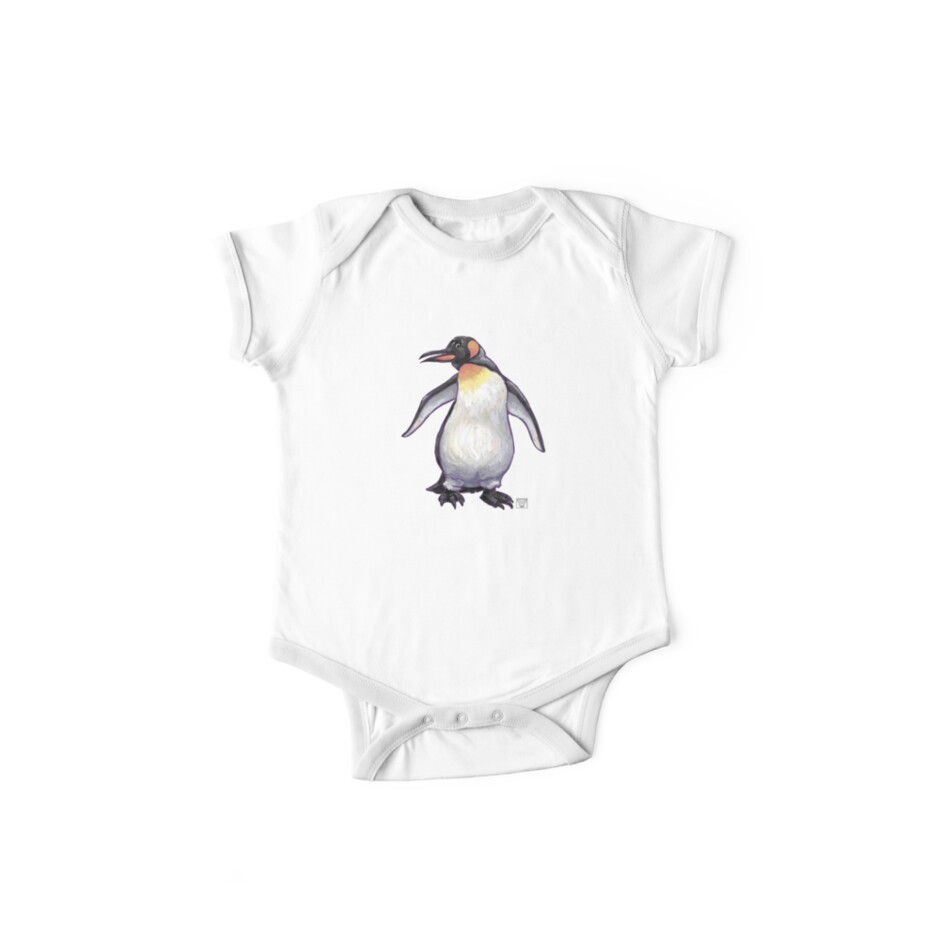 Animal Parade Penguin Silhouette by ImagineThatNYC