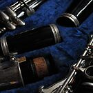 Clarinet by KMorral