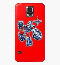 Weaponeers of Monkaa Palidar Case/Skin for Samsung Galaxy