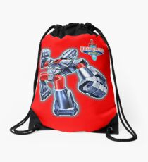 Weaponeers of Monkaa Palidar Drawstring Bag