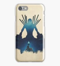 Love orphans... iPhone Case/Skin