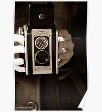 Twin Lens Reflex 2 Poster