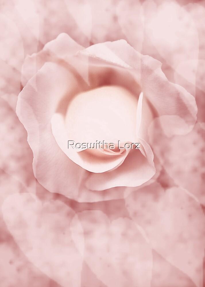 RosaRose by RosiLorz