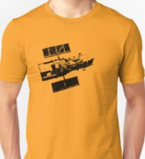 Hubble Satellite T-Shirt