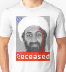 no mo osama T-Shirt