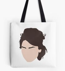 Clara Oswald Tote Bag