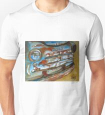 Old Rusted Car I T-Shirt